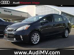 toyota dealer serving costa mesa used toyota prius v for sale in san diego ca edmunds