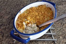 ritzy chicken casserole recipe