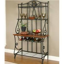 Bakers Wine Racks Furniture Bakers Rack Orland Park Chicago Il Bakers Rack Store Darvin