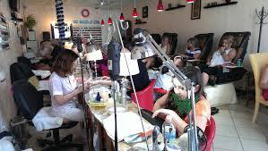 artist nail salon day spa nail art ideas