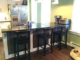 kitchen marvelous small kitchen island with seating granite