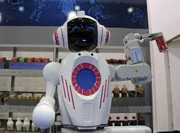 The World U0027 by 100 Rise Of The Robots Technology Best 25 Intelligent Robot