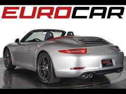 2013 porsche 911 s cabriolet for sale 2013 porsche 911 s cabriolet for sale 21 used cars from