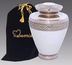 cremation urns white cremation urn buy white cremation urn