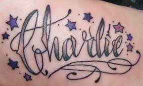 first name tattoos designs high quality photos and flash designs