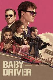 baby driver on itunes