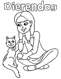animalsday coloring pages coloringpages1001 com