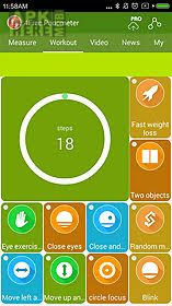 pedometer app for android 4free pedometer for android free at apk here store