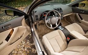Nissan Altima 2015 Interior Image 277