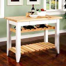 Kitchen Island Butchers Block Give A Heart And Soul To Your Kitchen By Adding A Butcher Block