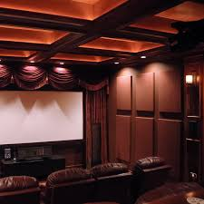 jeff autor u0027s home theater acoustical solutions