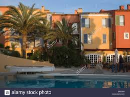 france var saint tropez the byblos hotel restaurant the