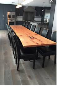 dining room tables that seat 16 a beautiful reclaimed monterey cypress dining table ready to seat 16