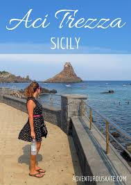 Sigonella Italy Map by Aci Trezza A Laid Back Seaside Town In Sicily Adventurous Kate