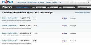 Challenge Vimeo 3heads Kozakov