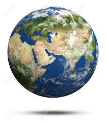 globe earth maps planet earth 3d render earth globe model maps courtesy of nasa