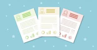 Top 10 Resume Templates Top 10 Resume Formats Top 10 Best Resume Formats Resume Templates