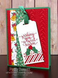 cable knit christmas easy christmas cards with cable knit embossing folder patty s