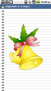 draw christmas kids android apps google play