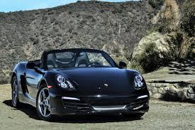 Porsche Boxster 4 Seater - quick drive 2015 porsche boxster six speed blog