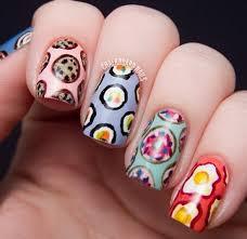 Food Nail Art Designs Best 20 Food Nail Art Ideas On Pinterest Sprinkle Nails Cute
