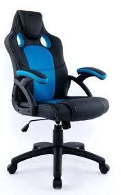 fauteuil de bureau sport racing fauteuil bureau baquet siege de bureau baquet bleu racing fauteuil