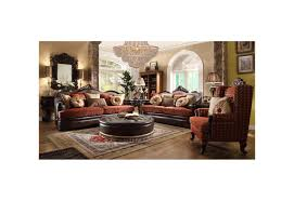 Living Room Furniture Canada Hd 6903 Homey Design Upholstery Living Room Set Victorian
