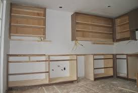 How To Make Custom Kitchen Cabinets The Seven Month Saga Of Susan U0027s Steel Kitchen And Her Tip On A