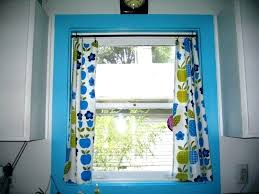 kitchen curtains blue blue and gray kitchen curtains blue and