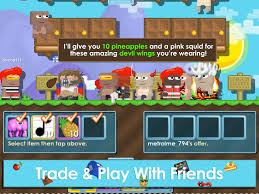 growtopia official website
