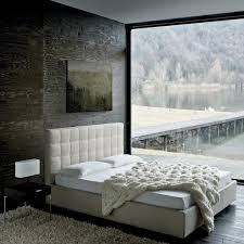 Simple Double Bed Designs With Box Overbox Double Bed With Bedding Box Zanotta Ambientedirect Com
