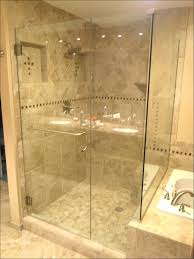 Pros And Cons Of Glass Shower Doors Shower Sliding Door Home Depot Bathrooms Marvelous Pros And Cons