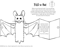 from the author and illustrator of bats in the library by brian