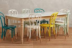 Anthropologie Dining Room 7 Rustic Dining Tables