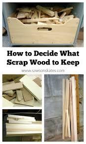 59 best scrap wood projects images on pinterest scrap wood