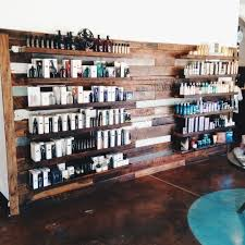 city salon and spa makeover athens ga reclaimed wood farm