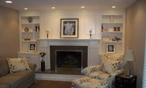 gas fireplace with cabinets on each side pictures to pin on