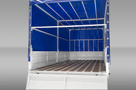 samauto onboard with frame and tent platform nqr 71 pl
