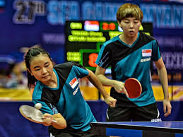 table tennis doubles rules how is a doubles game played in table tennis activesg