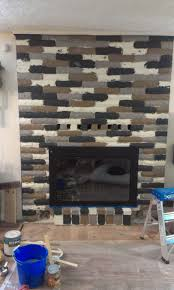 decorations marvelous outdoor stone fireplace designs color
