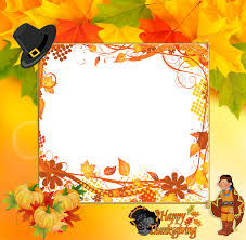 transparent happy thanksgiving frame gallery yopriceville