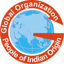 global organization of people of indian origin