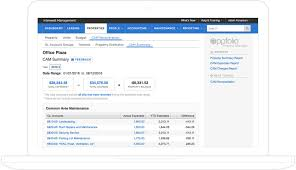 Investment Property Spreadsheet Property Management Accounting U0026 Reporting Software Appfolio