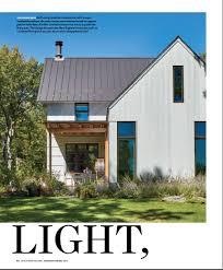 modern home design new england albert righter tittmann architects inc