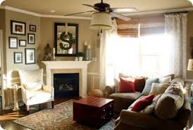 Arranging Furniture Around Corner Woodstove How To Arrange - Furniture placement living room with corner fireplace