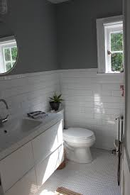 Slate Bathroom Ideas by Slate Bathroom Subway Tile Brightpulse Us