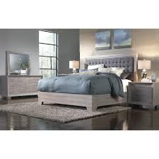 Value City Furniture Bedroom Ideaitalia Arketipo 5pc Queen Bedroom Set Birch Value City