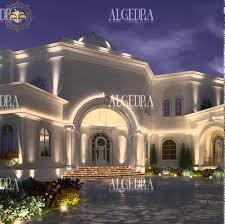 luxury exterior designs company in dubai algedra interior design