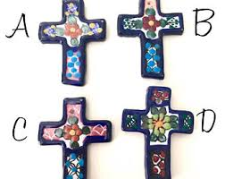 decorative crosses for wall cross wall decor etsy