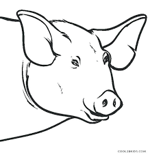 coloring pages minecraft pig coloring pages of pigs pig face coloring pages minecraft coloring